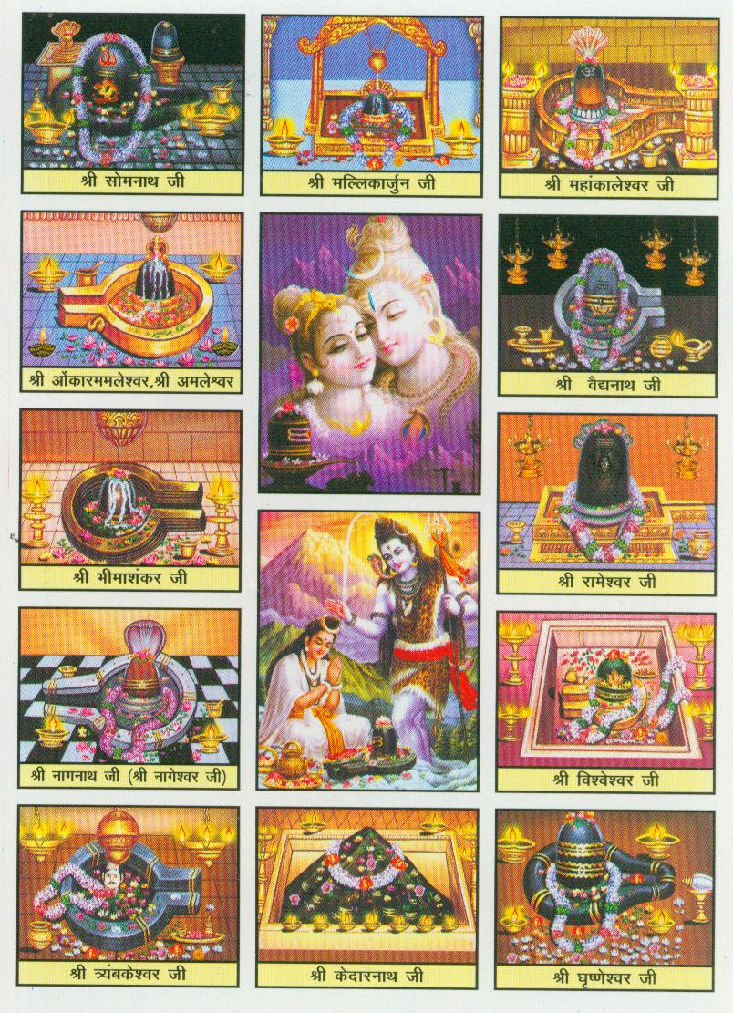 Shiv panchakshar stotra in hindi