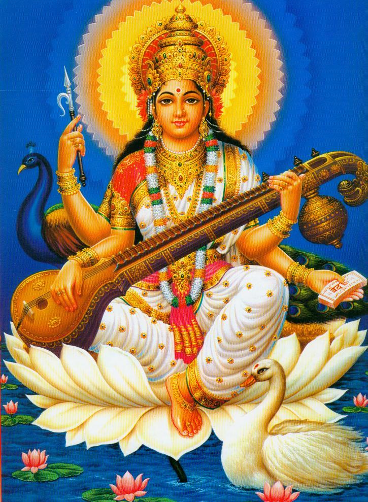 Hindu Gods And Goddesses Names