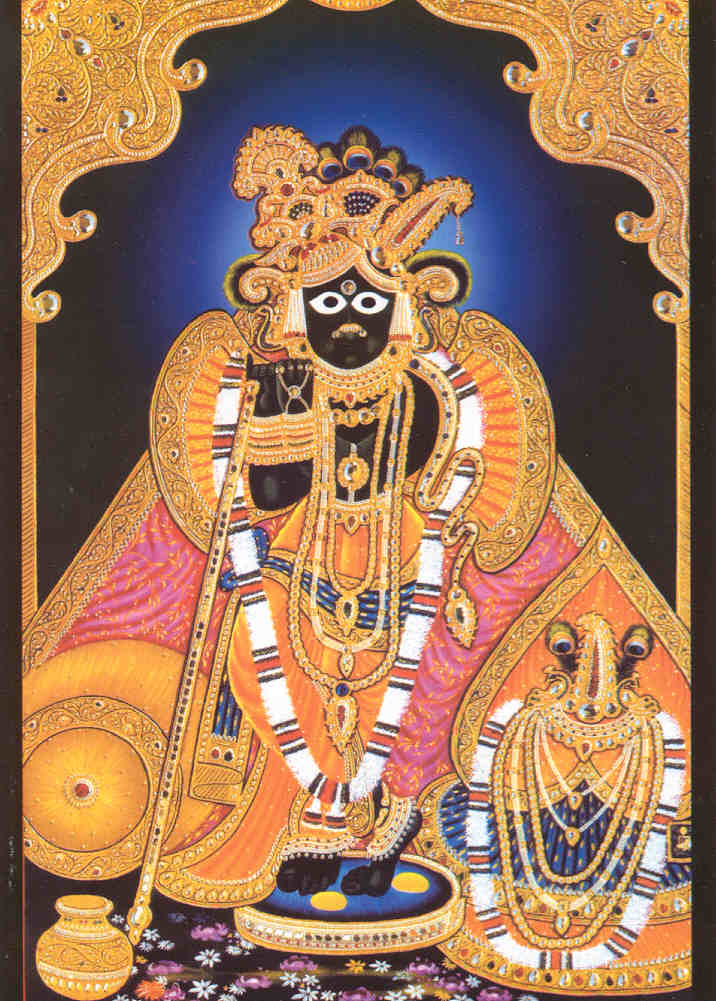 wallpaper of krishna ji