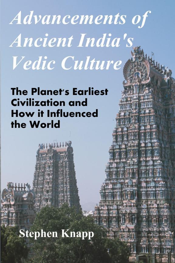advancements of ancient india s vedic culture