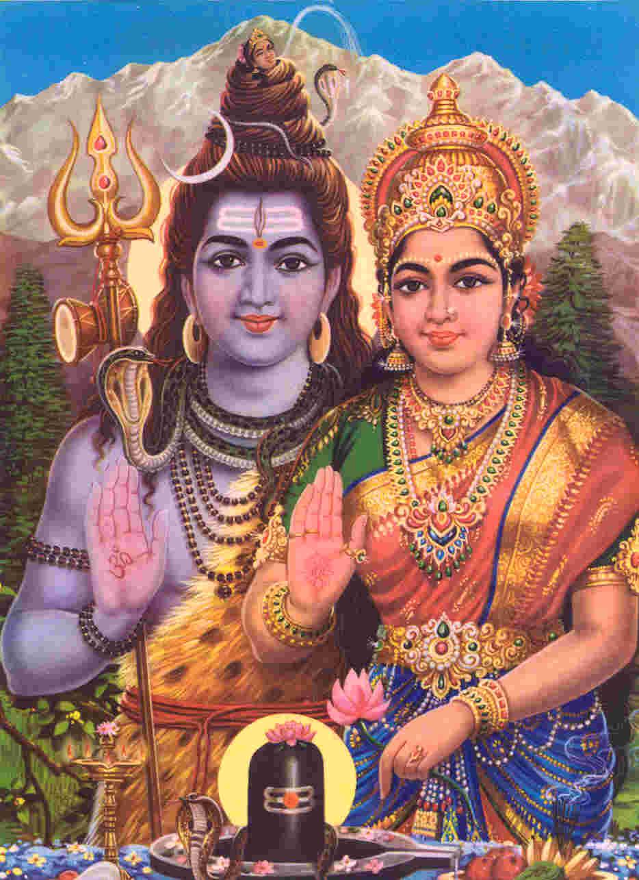 Beautiful Wallpaper Lord Parvati - 829ShivaParvati  Image_40774.jpg